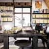 Çok Farklı Ev Ofis Tasarımları v2