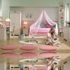 Genç Kızlar İçin Birbirinden Güzel Oda Tasarımları