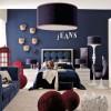 Mavi Renkli 30 Erkek Genç Odası ve Erkek Çocuk Odası Dekorasyonu