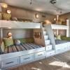 50 en güzel modern ranza ve çoklu yatak odası dekorasyonu