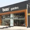 Bahçe Mobilyası Alanında Bossgarden Tasarımları
