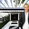 Talk Show Yıldızı Ellen DeGeneres'ın Evinin Tüm Detayları
