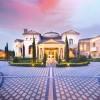 Mükemmel tasarıma sahip lüks bir ev.