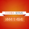 Toshiba Televizyon Servis Merkezi