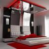 Özel Yatak Odası Tasarımları