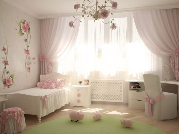 Pink-white-girls-room-665x498