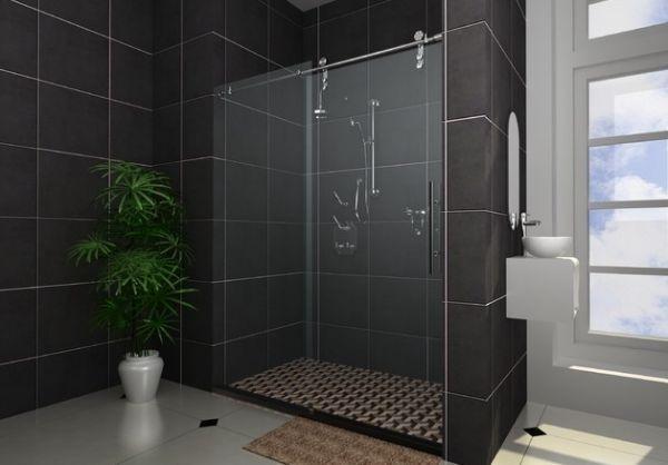 Modern Banyolar in Cam Du Yerleri Mobilya Gnl