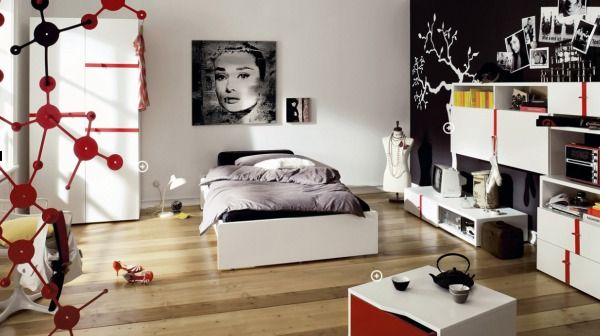 trendy-teen-bedroom1