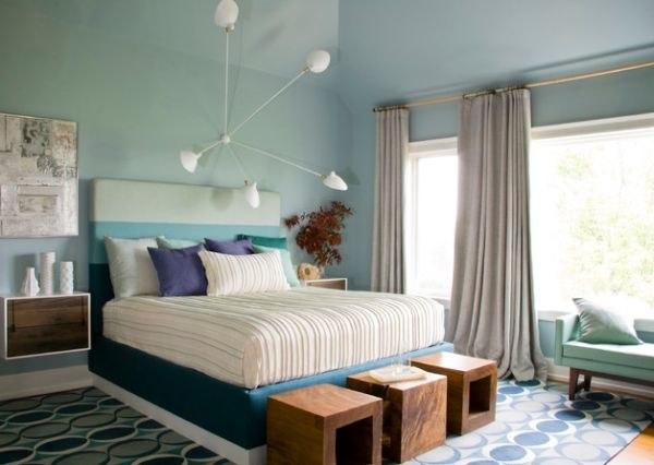 Birbirinden Gzel 35 Yatak Odas Tasarm Ve Modeli
