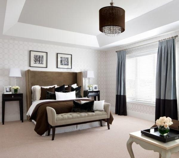 Birbirinden güzel 35 yatak odası tasarımı ve modeli