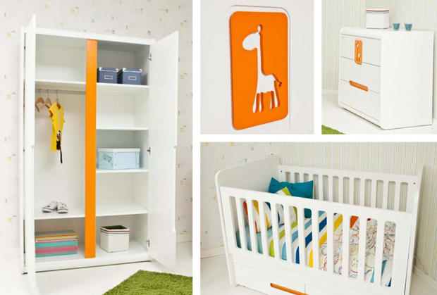 Bambi Bebek Odası 2