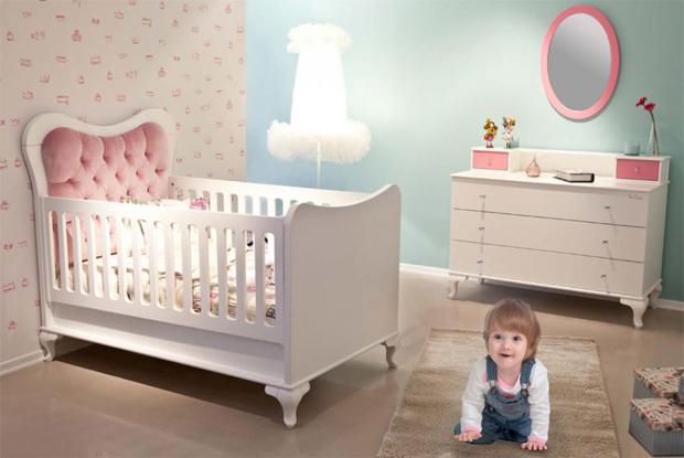 Loren Bebek Odası 02