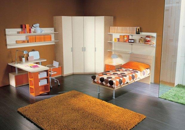 Genç Odası Tasarımı