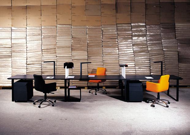 Fluido Ofis Sistemleri