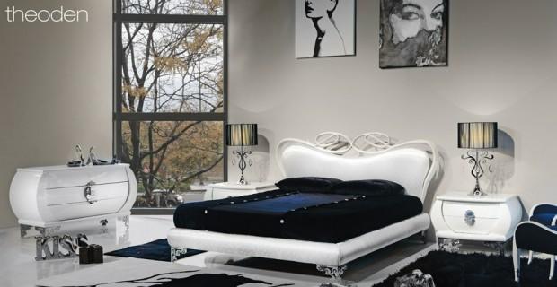 theoden yatak odasi
