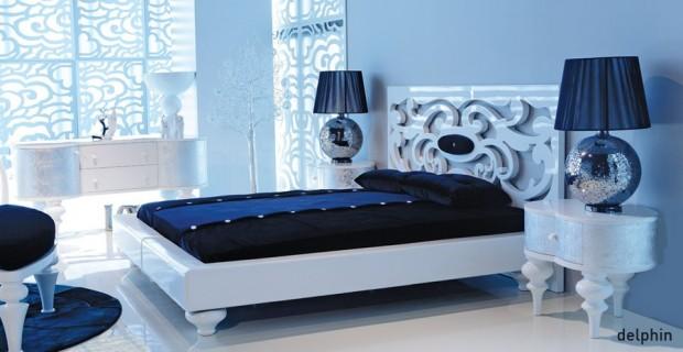 delphin yatak odasi