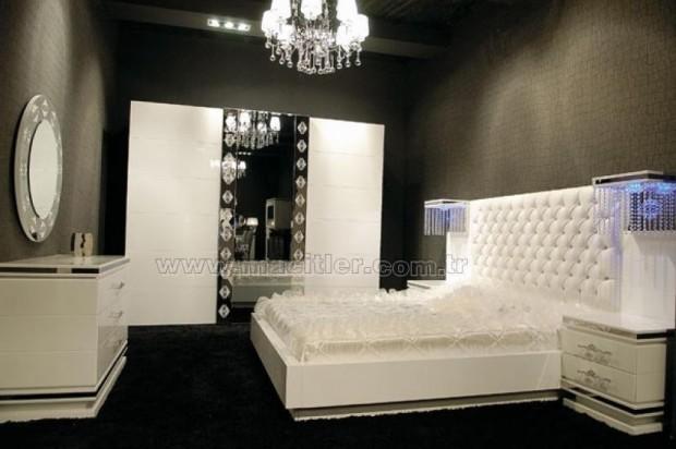 Laramba Yatak Odası