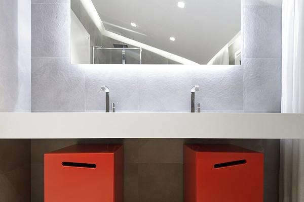 İtalyan Banyo Tasarımı
