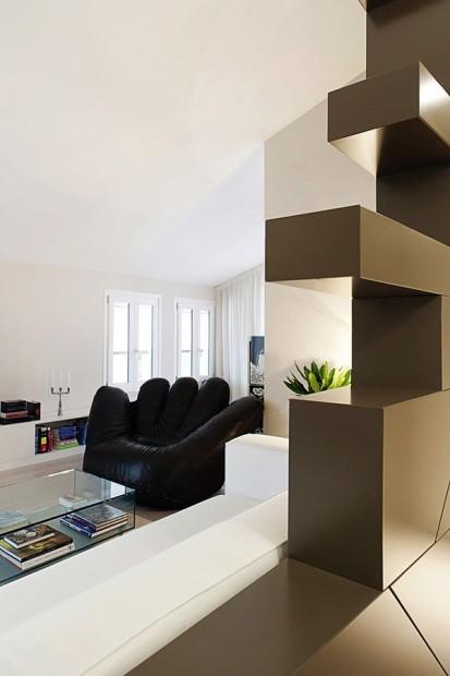 İtalyan Ev Tasarımı