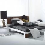 Bambu Yatak Odası
