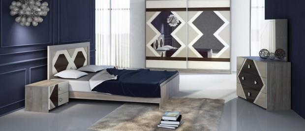 Bakla Yatak Odası
