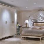 Bonasera Yatak Odası