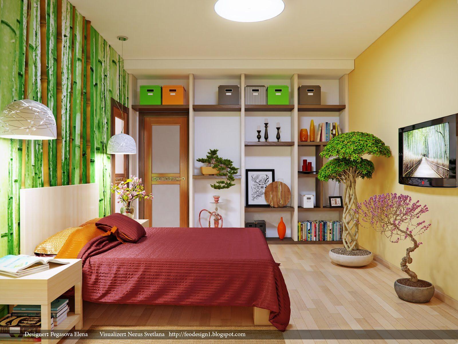 En Sevimli Ev Tasarım Projeleri