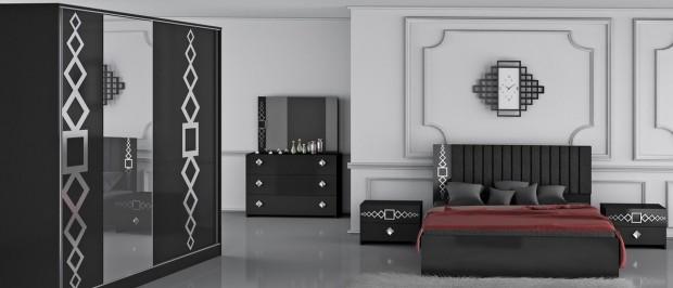 Karo Yatak Odası
