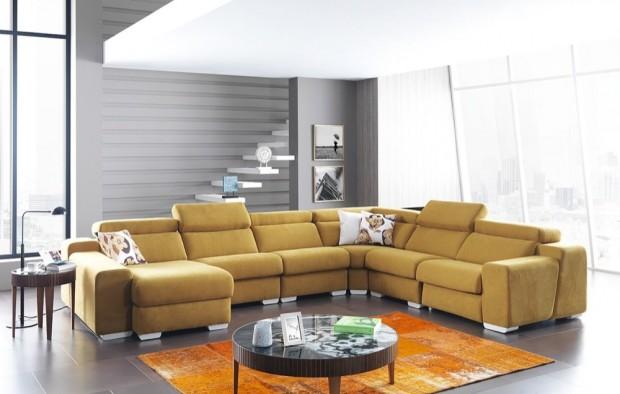 indiana Modern Oturma Odası