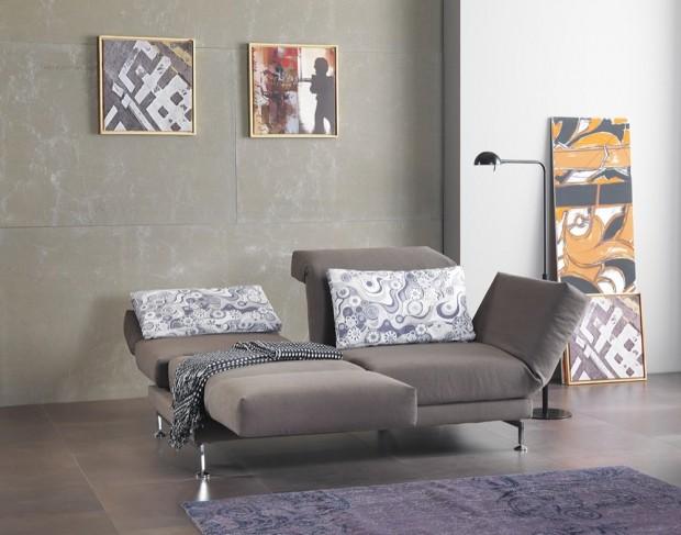 smart Modern Oturma Odası