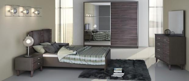 Lambri Yatak Odası