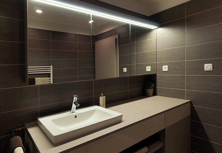 Modern, Temiz ve Kusursuz apartman Dairesi Tasarımı - Mobilya Günlüğü