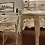 Monalisa Yemek Odası
