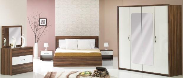 Nur Yatak Odası