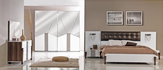 Orient Yatak Odası