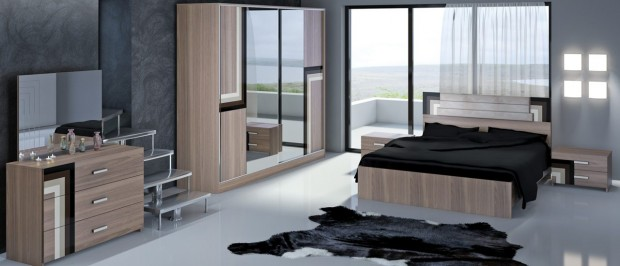 Orion Yatak Odası