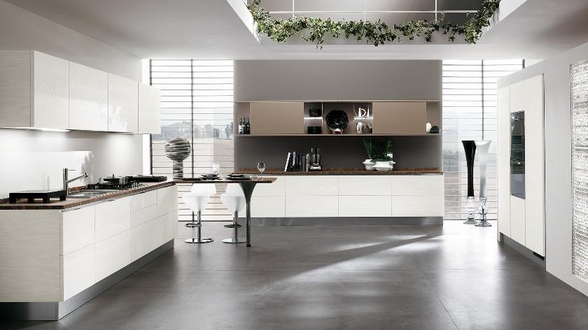 En Güzel Modern Mutfak Modelleri - İtalyan Mutfak ...