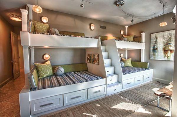 Ranzalı Oda Tasarımı