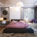En Pratik Yatak Odası