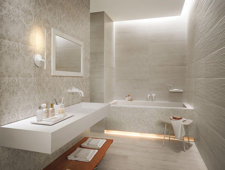 banyo tasarimi 1 patterned bathroom tiles mobilya g 252 nl 252 ğ 252