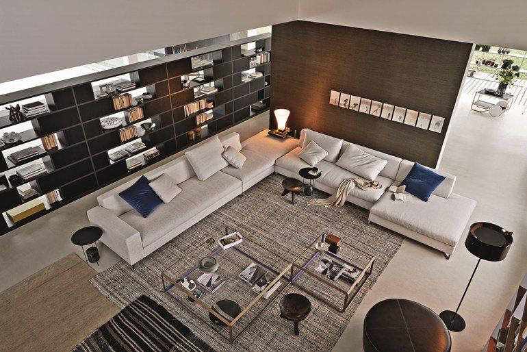 En Güzel Salon Tasarımı