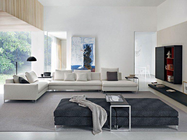 en guzel salon tasarimlari 3 white sofa mobilya g nl