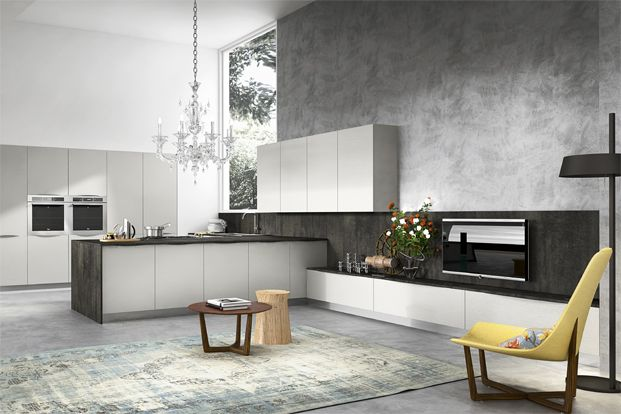 Mutfak Tasarım Modeli