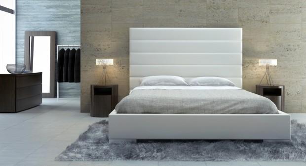 cool bedroom design 620x338 En Şık Yatak Odası Modelleri