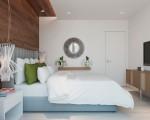blue-upholstered-bed