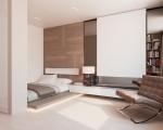 warm-bedroom-design