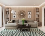 wood-panel-living-room