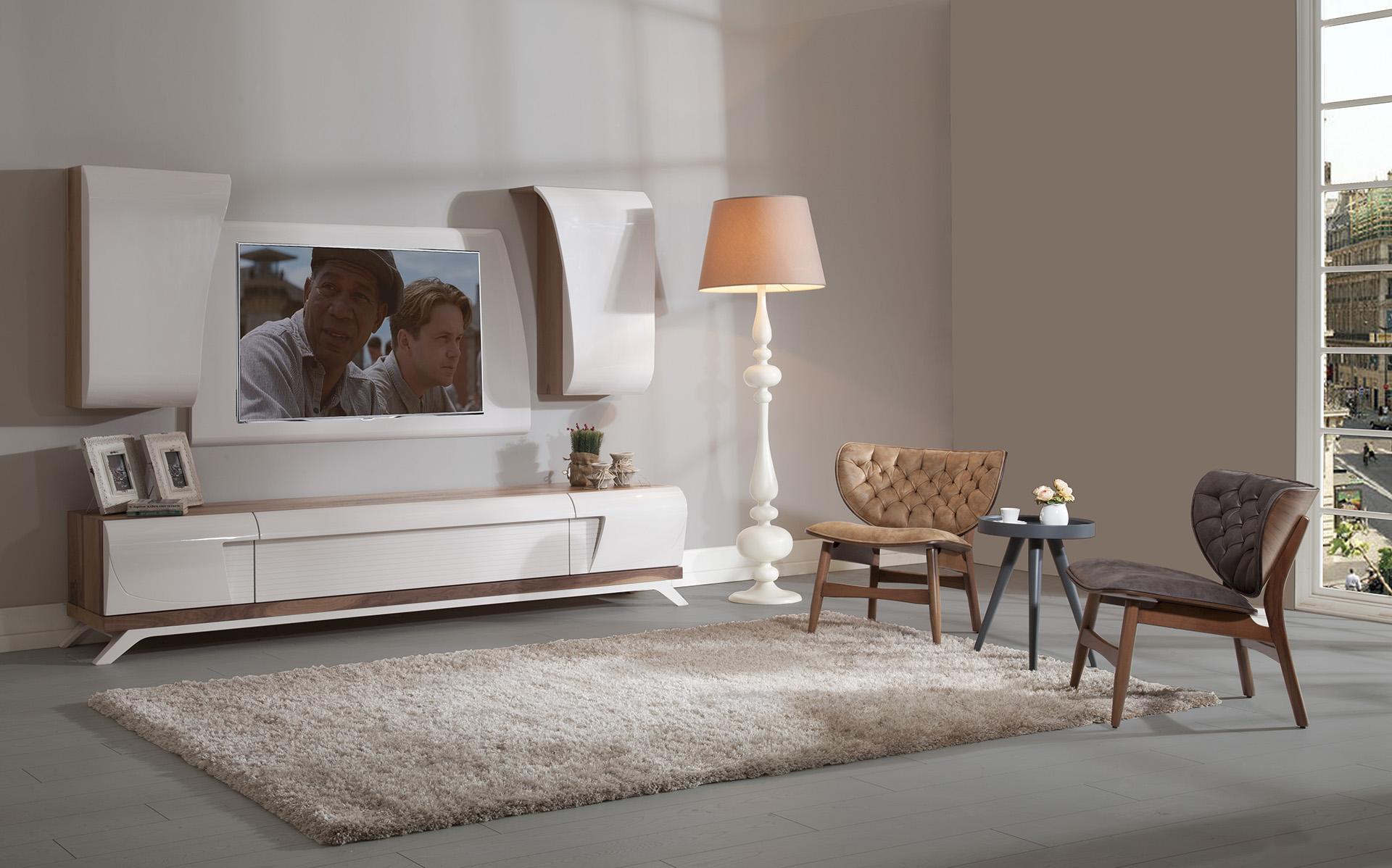 dikey hatlı mobilyalar ile ilgili görsel sonucu