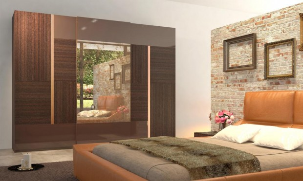 Macitler Mobilya Pera Yatak Odası