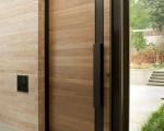 Modern Kapı Tasarımı 1
